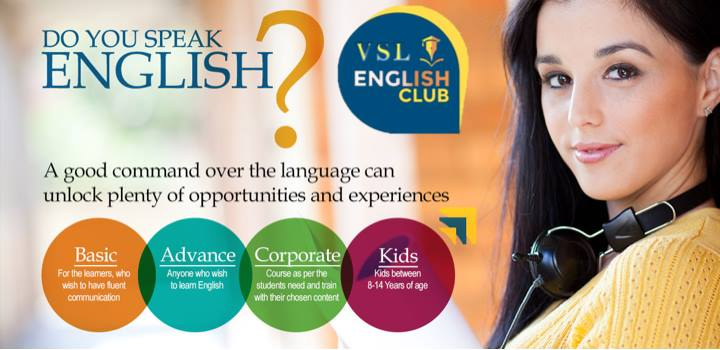 Spoken English Classes in Lajpat Nagar