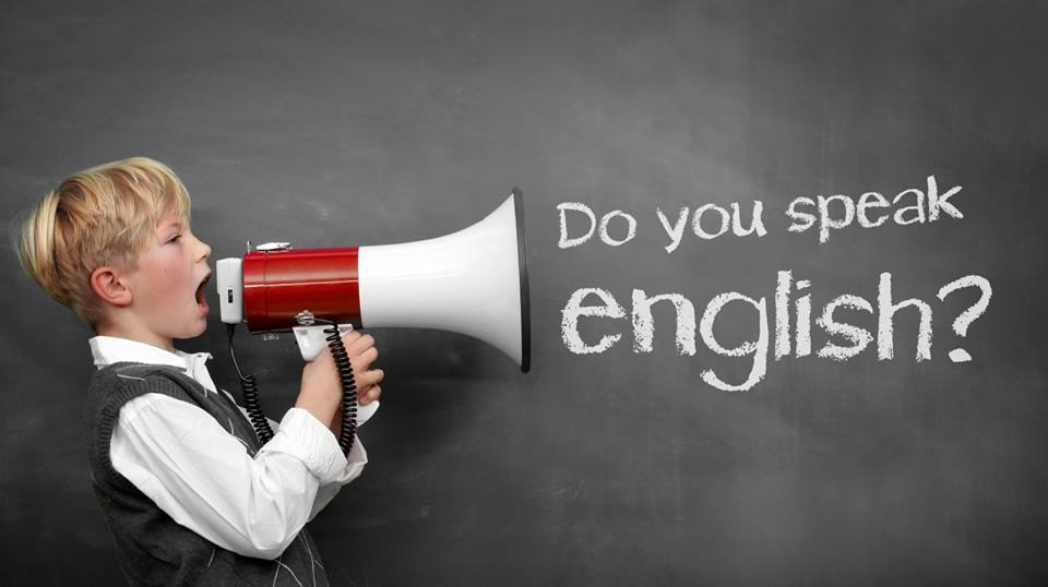 speak fluent English in Lajpat Nagar